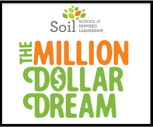 Soil alumnus kumar abishek 39 s tone tag gets funding of for Soil 1 year mba