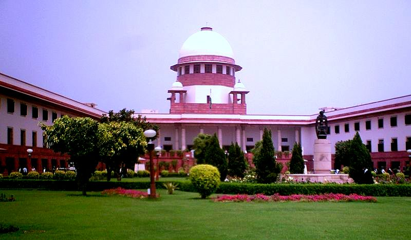 Supreme Court gives green signal for IIT, NIT admissions
