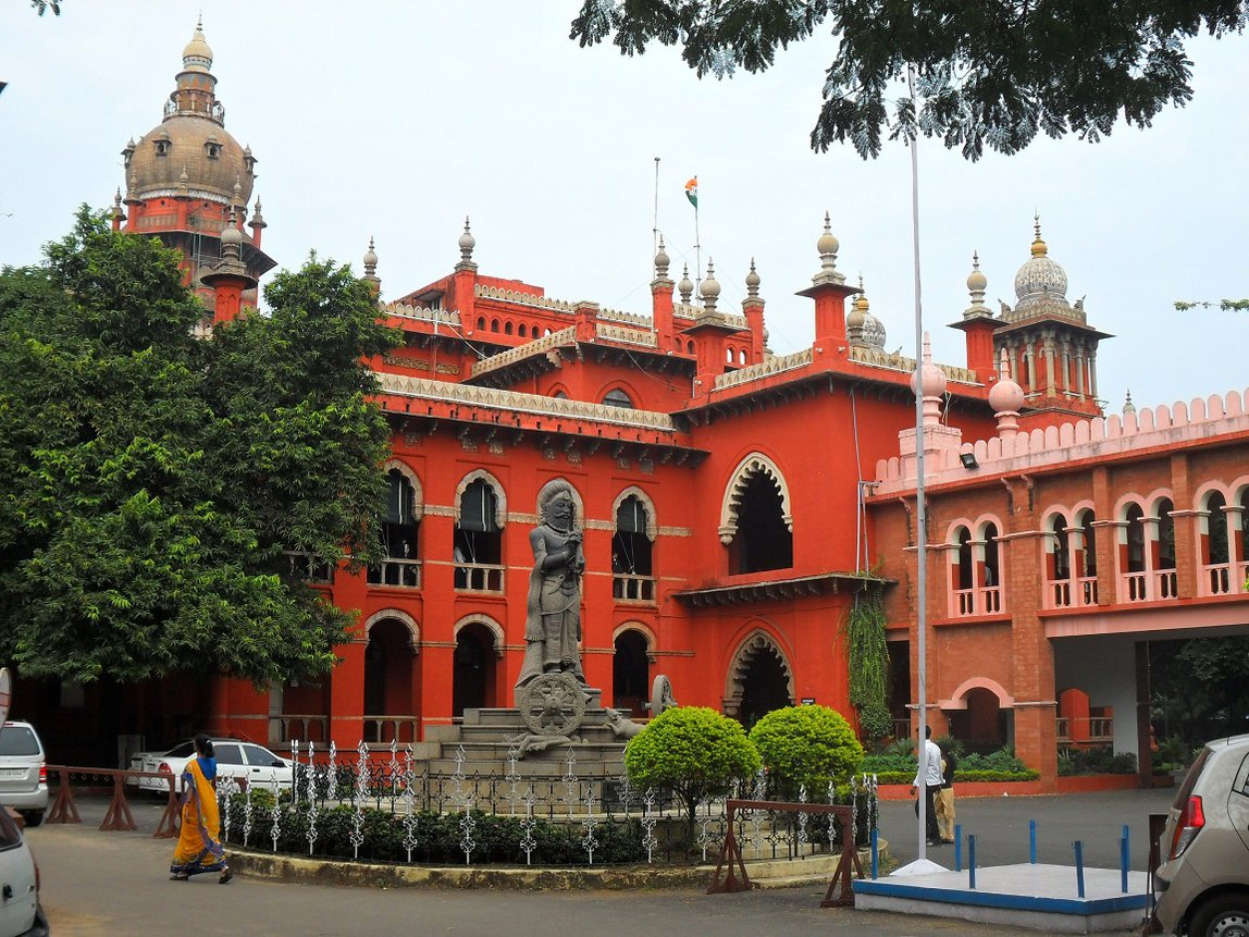 High Court Quashes TN Govt. Order on Medical Admission