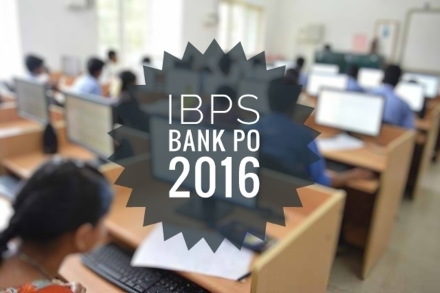 IBPS CWE PO Prelims Results 2016: Declared at ibps