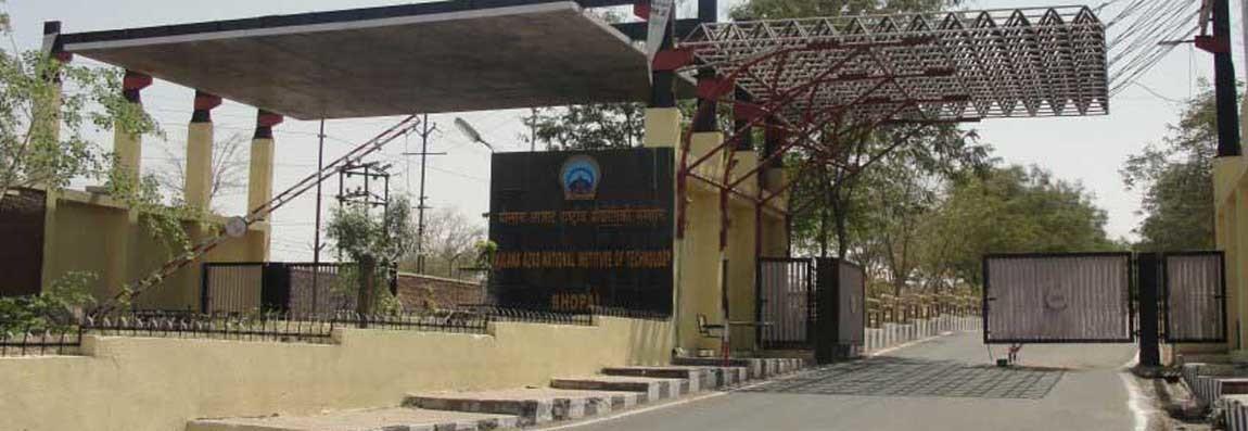 NIT Bhopal- Ranks that make the cut – PaGaLGuY