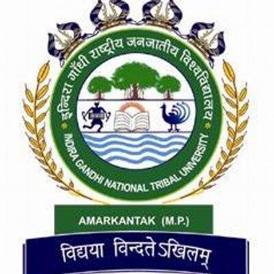 Image result for indira-gandhi-national-tribal-university
