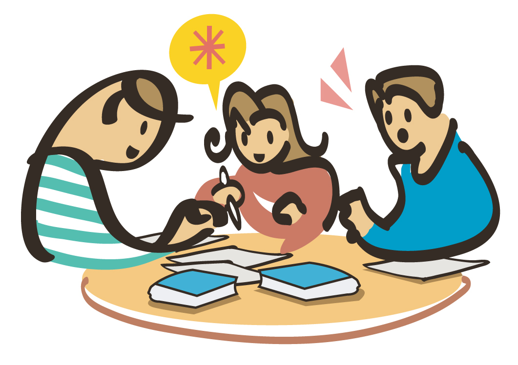 what are the benefits of studying in groups? – pagalguy