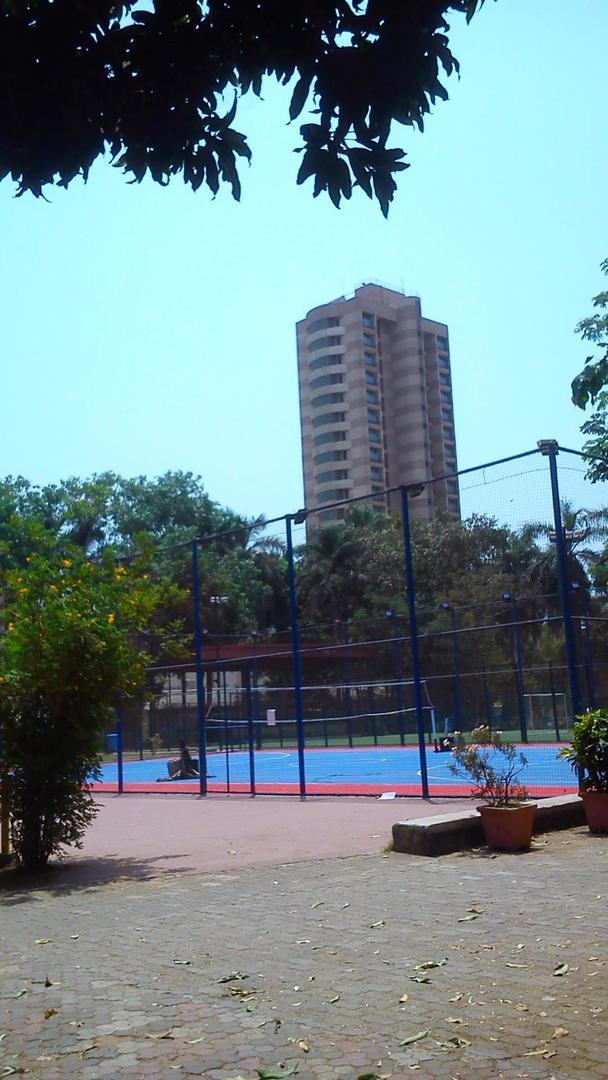 Lavish residential tower at ICT Mumbai remains unoccupied