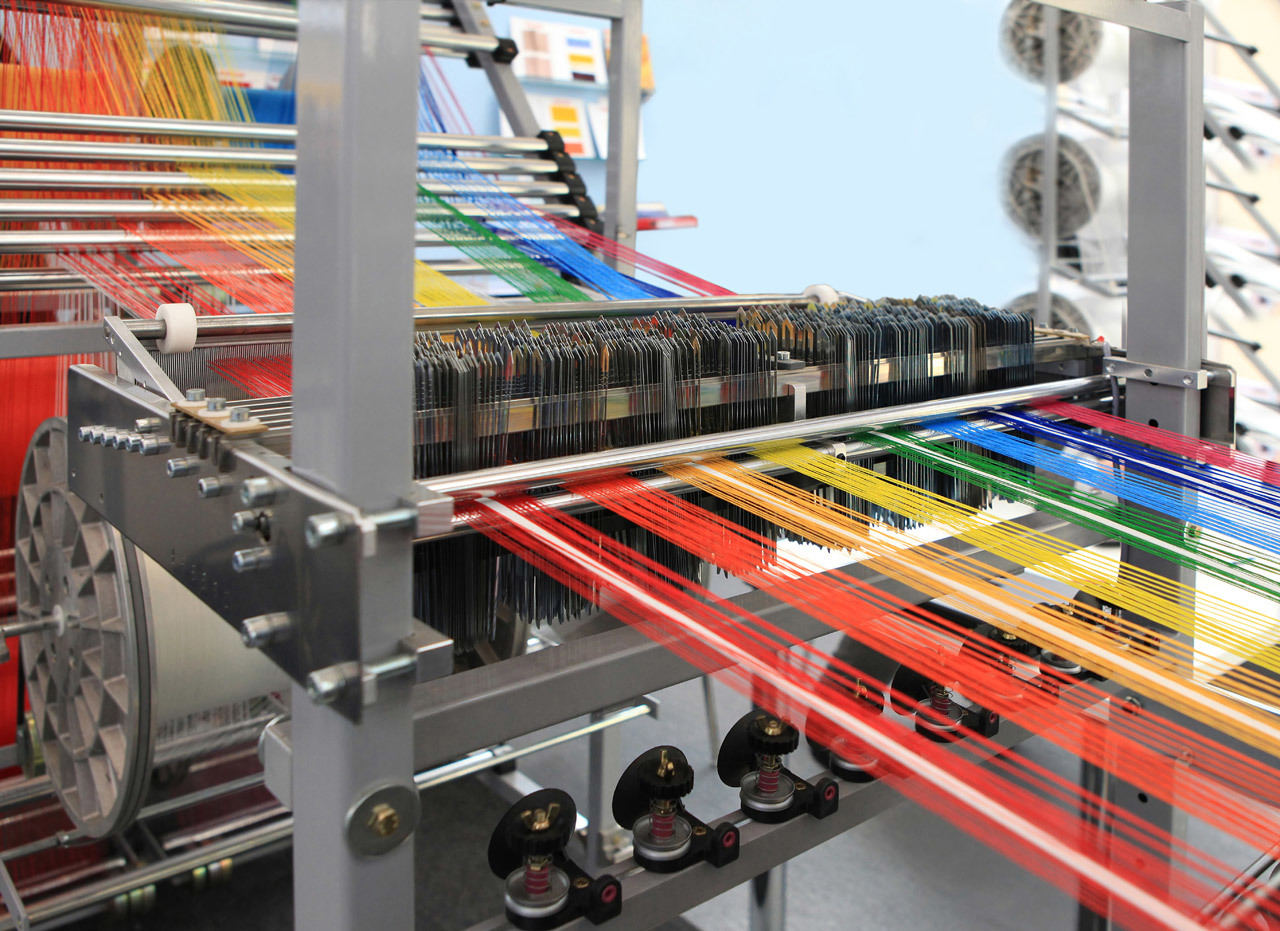 Textile Engineering Weaving New Opportunities