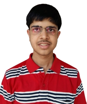 Divyansh wins silver medal for the country in International Physics