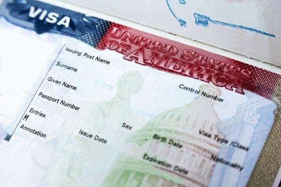 US Visas and Immigration: The Basics - PaGaLGuY