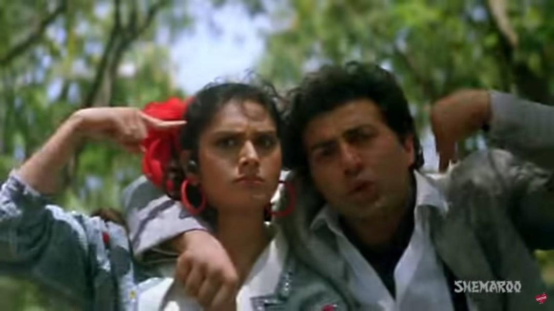 Bollywood Movie Border Songs Full Nepali Movie Jhola Part 1