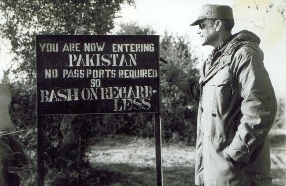 India-Pakistan war of 1971 and the creation of Bangladesh, Major
